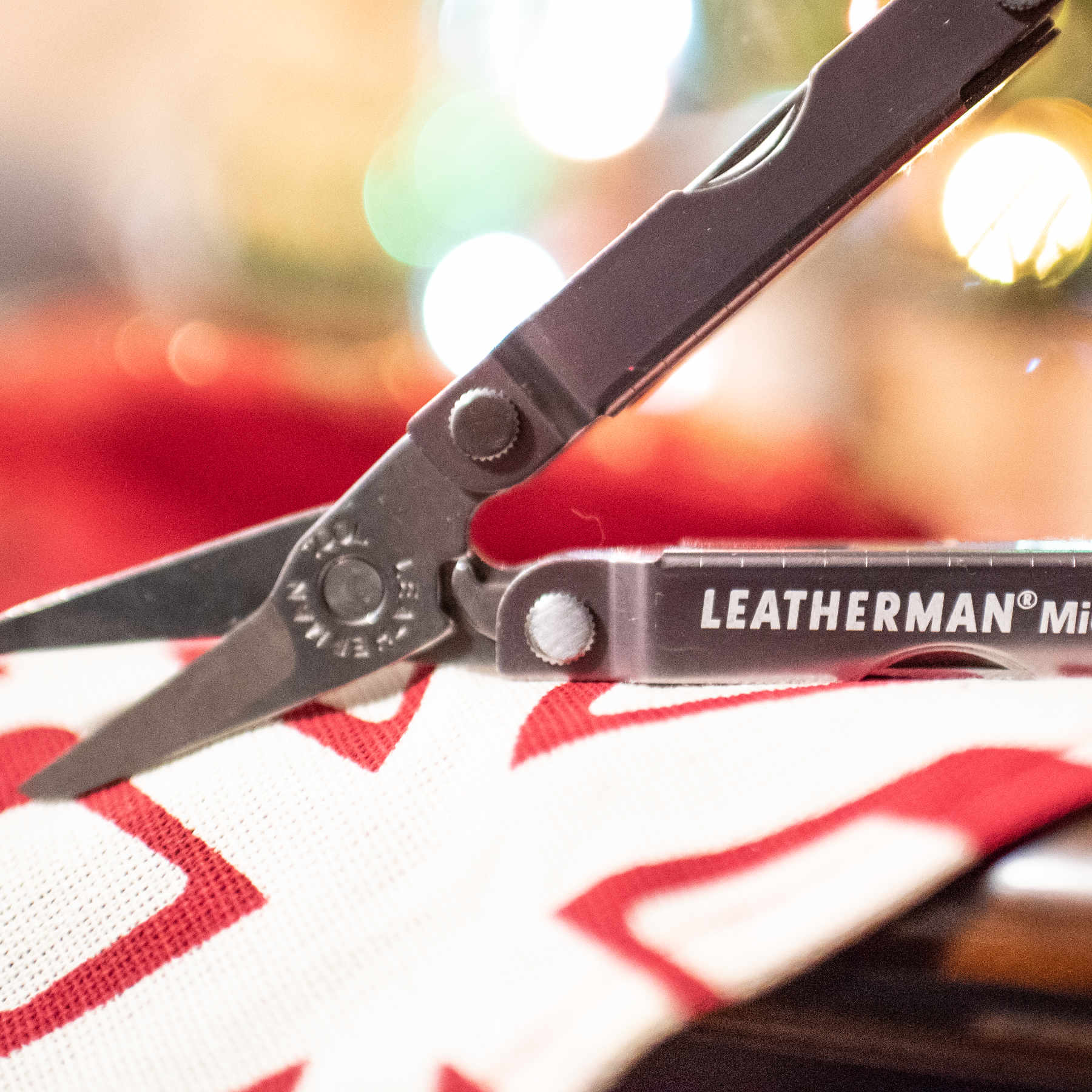 Leatherman Tool Gift Favorites