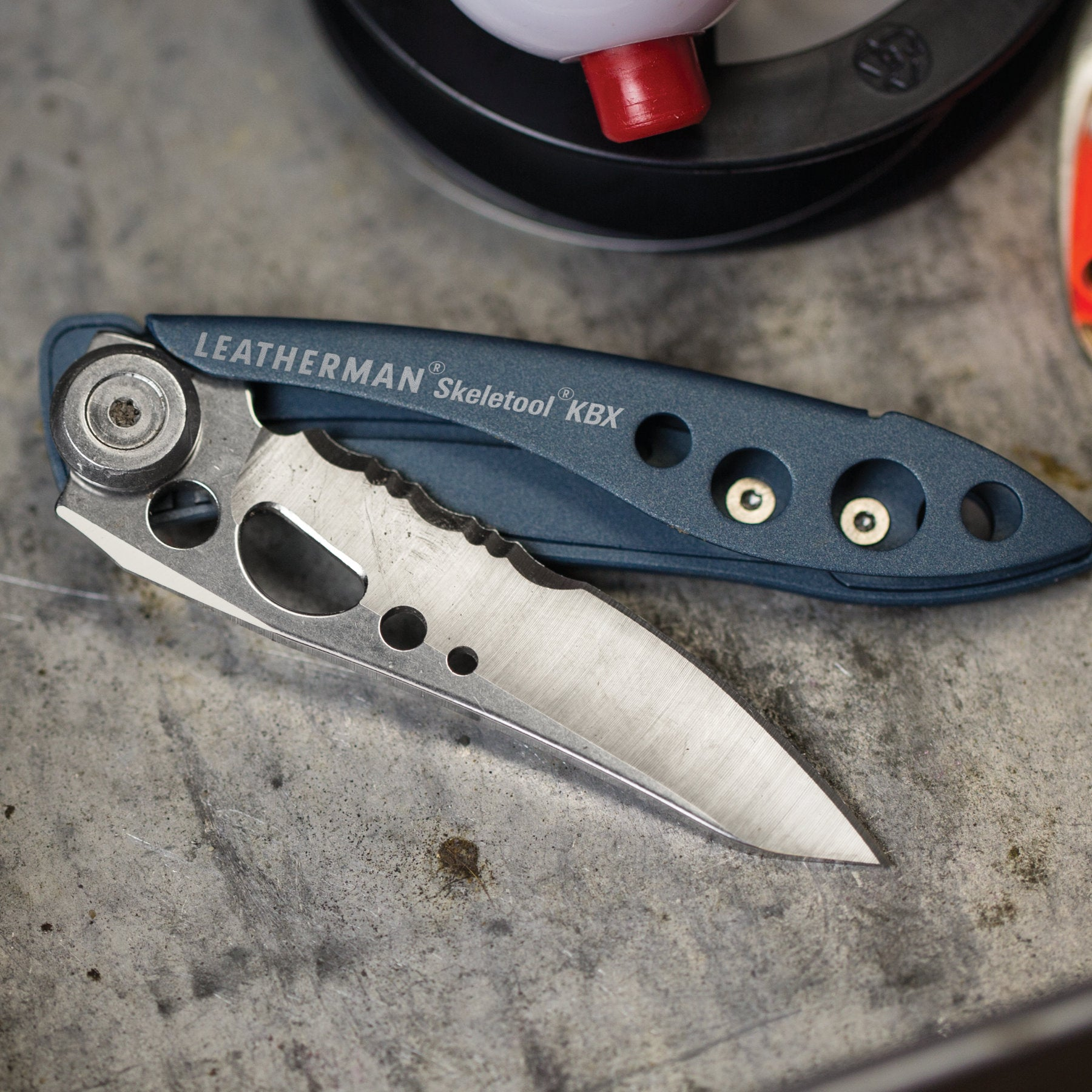 Leatherman Knives at Swiss Knife Shop
