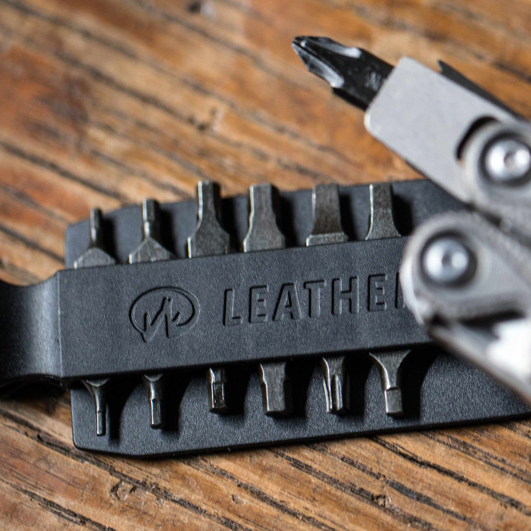 Leatherman Parts at Swiss Knife Shop