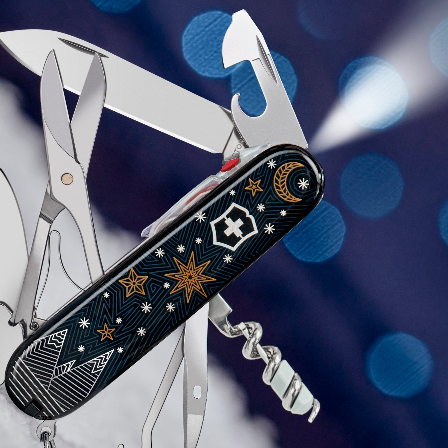 Limited Edition Swiss Army Knives by Victorinox at Swiss Knife Shop