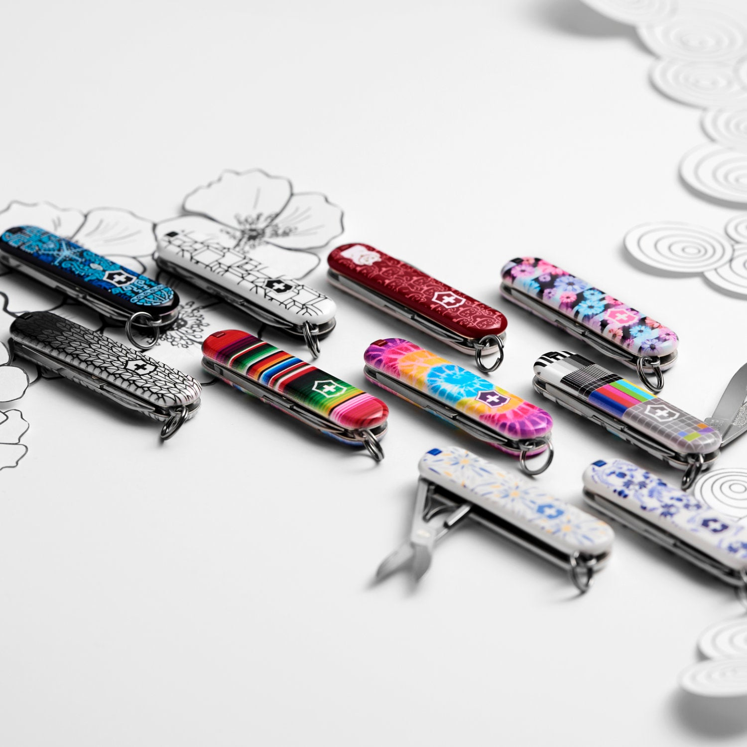 New Victorinox Swiss Army Knives at Swiss Knife Shop