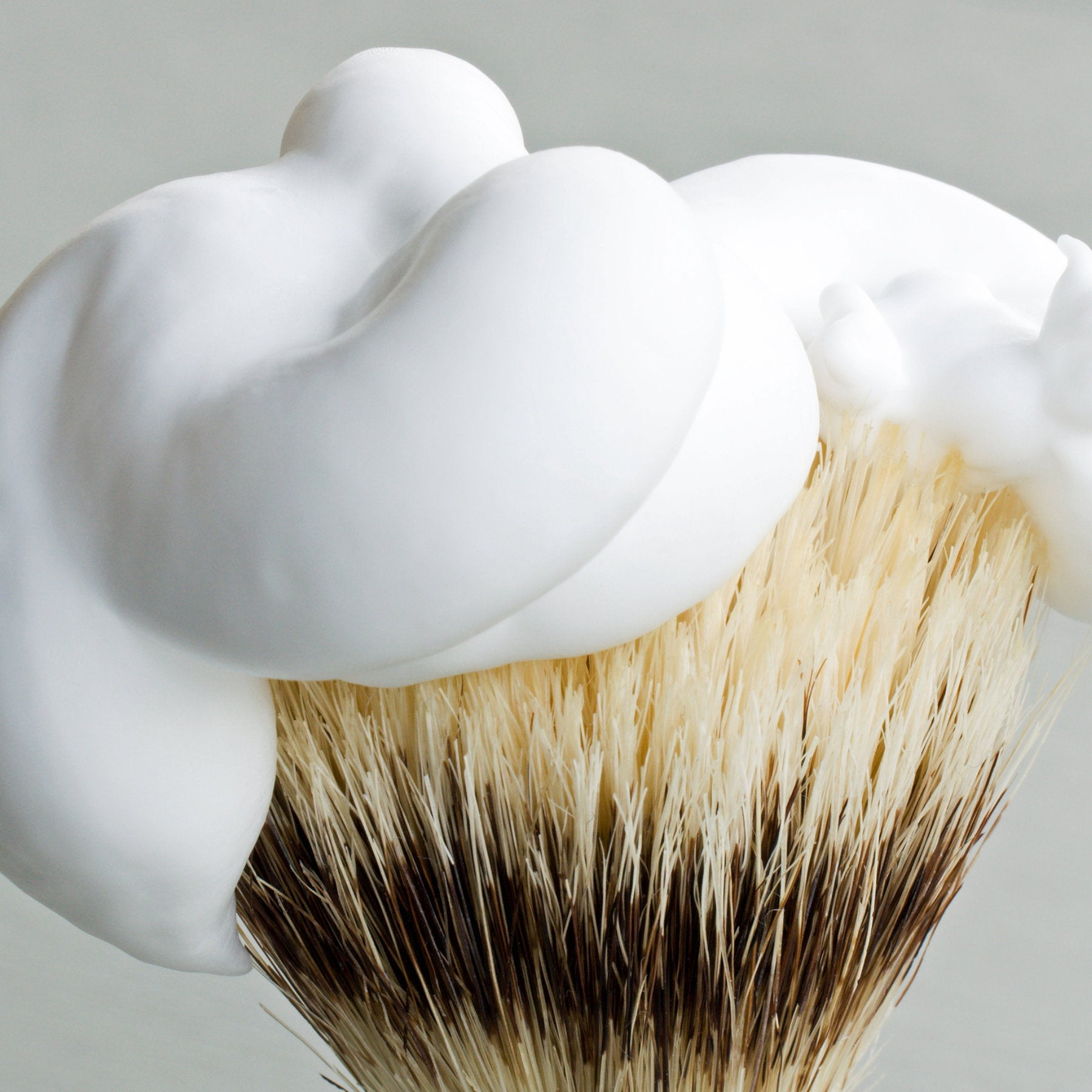 Shaving Brushes at Swiss Knife Shop