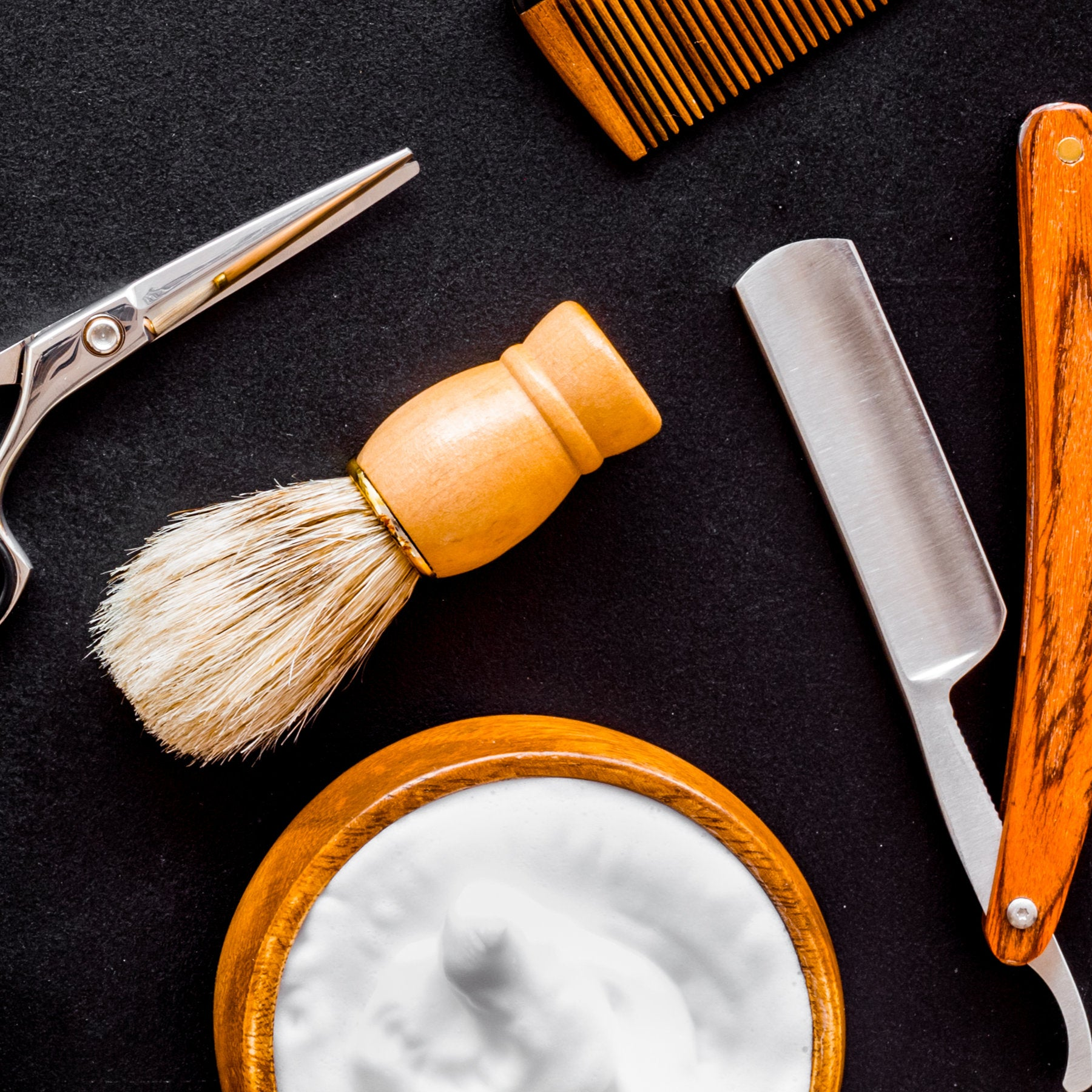 Shop Grooming Gear by Category at Swiss Knife Shop