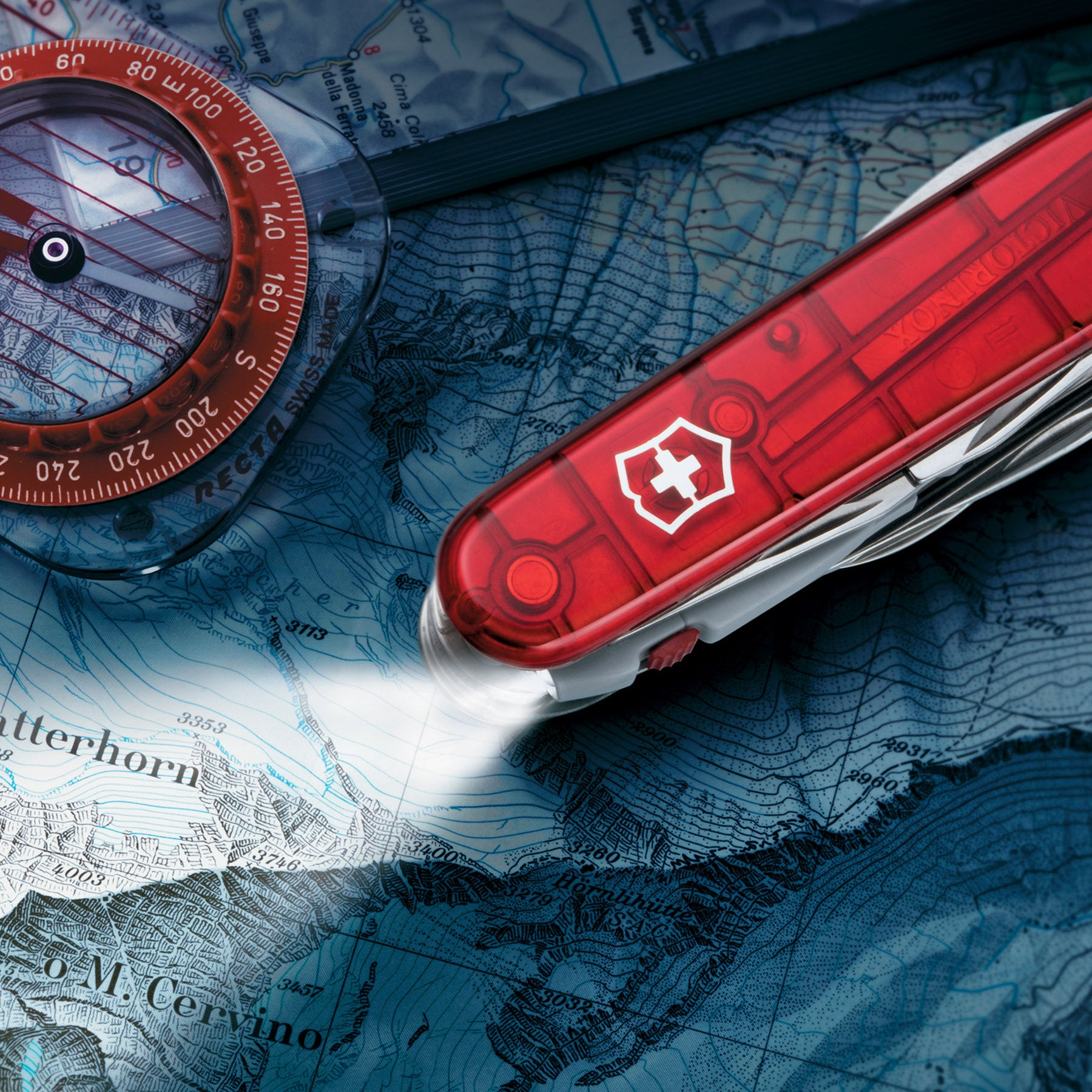 Shop Victorinox Swiss Army Knives by Use at Swiss Knife Shop