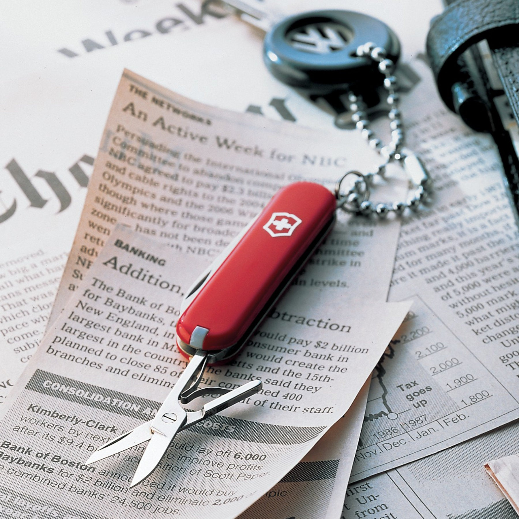 Small Victorinox Swiss Army Knives at Swiss Knife Shop
