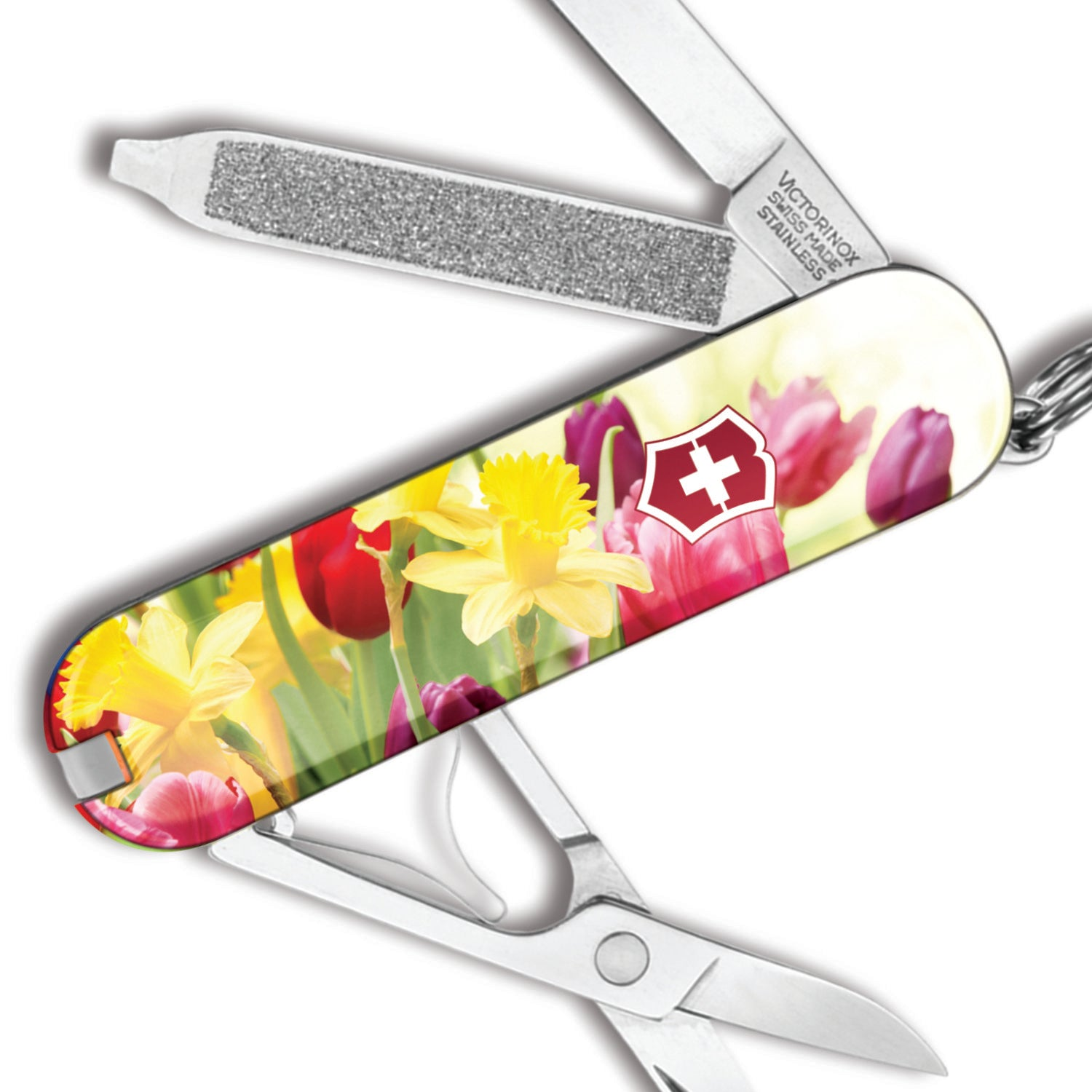 Spring Collection of Exclusive Swiss Army Knives