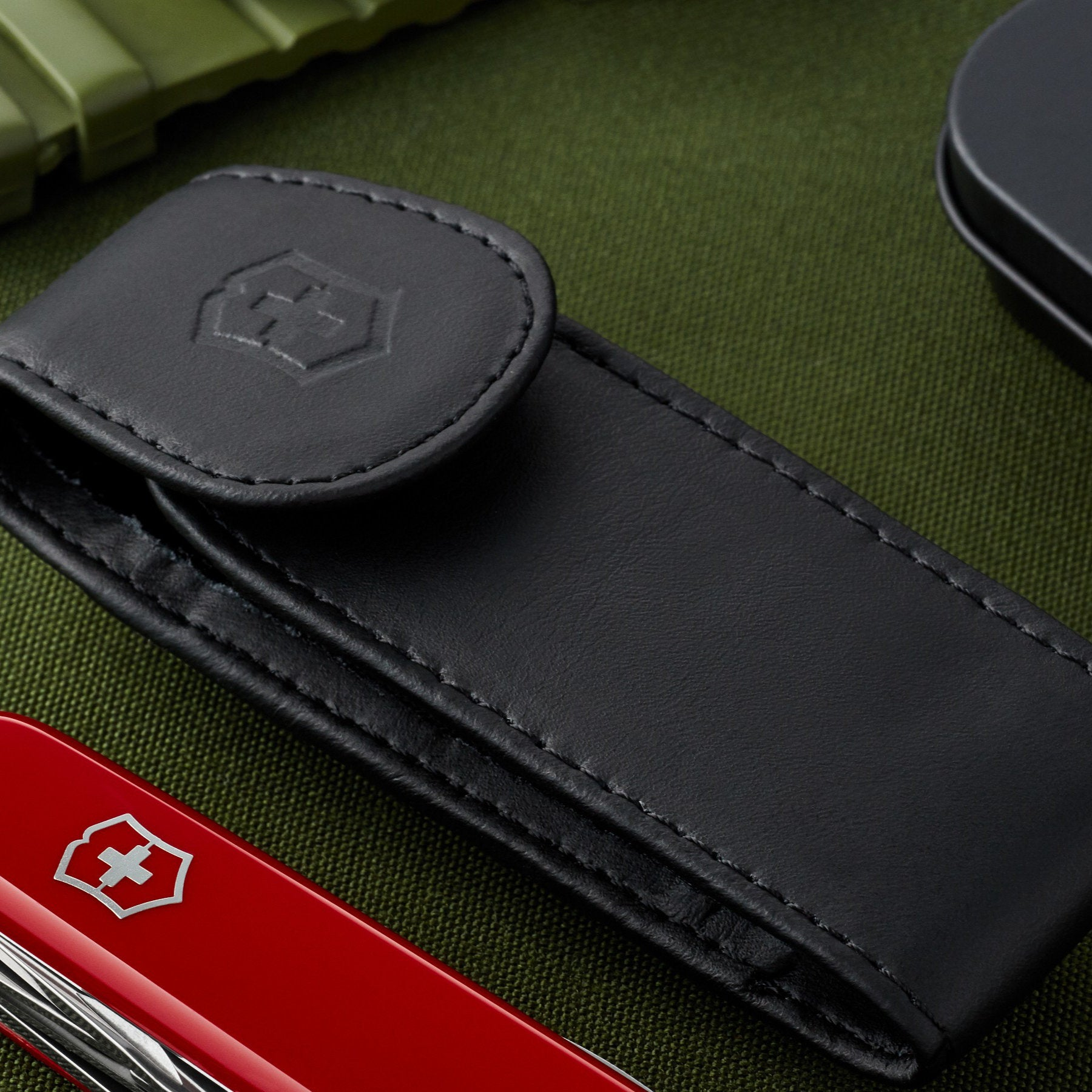 Swiss Army Pouches and Sheaths by Victorinox