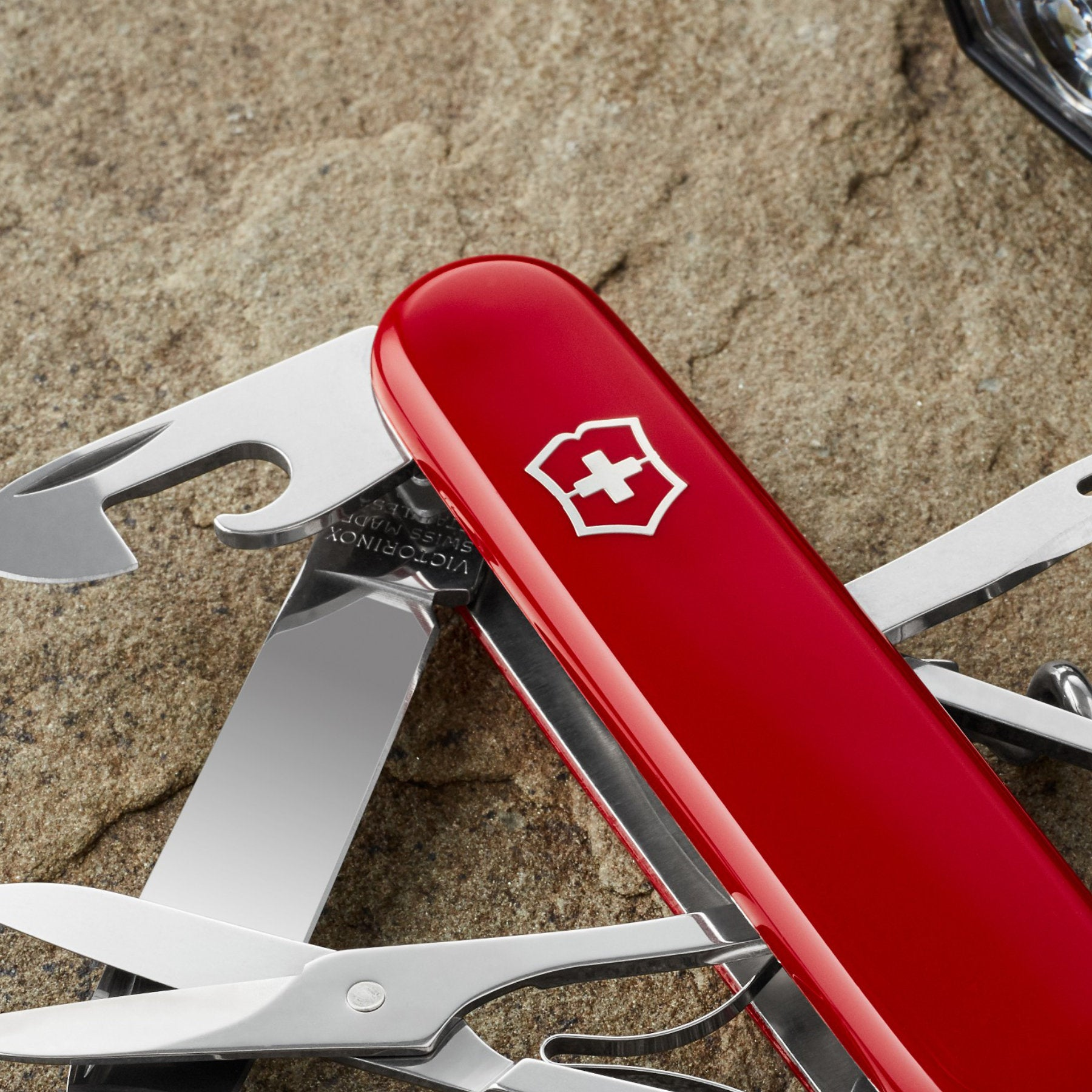 Victorinox Swiss Army Knives at Swiss Knife Shop
