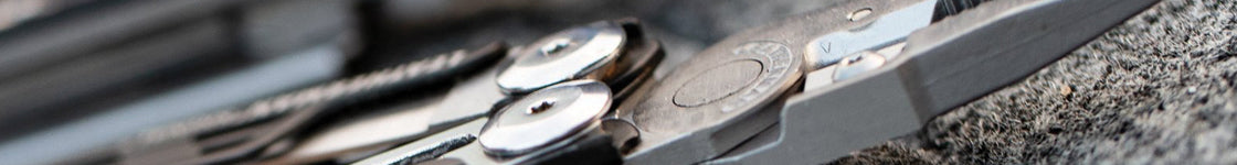 A Guide to Leatherman Tools