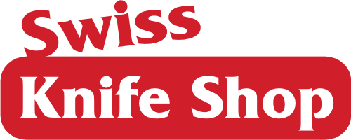 Swiss Knife Shop Logo