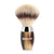 Boker Modern Horn Shaving Brush at Swiss Knife Shop