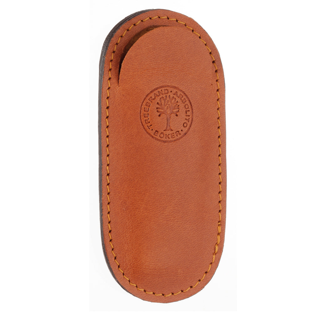 Boker Leather Boy Scout Sheath at Swiss Knife Shop