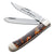 Boker Tortoise Traditional Series Trapper Folding Knife at Swiss Knife Shop