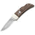 Boker Oak Series Gent's Pocket Knife at Swiss Knife Shop
