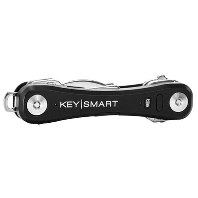 KeySmart Pro Compact Key Holder with Tile Smart Location at Swiss Knife Shop
