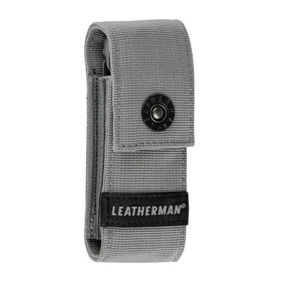 Leatherman FREE P4 Nylon Belt Sheath - Closed