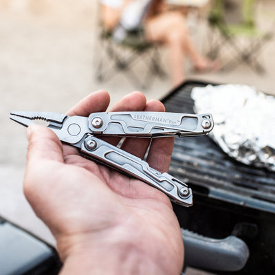 Leatherman REV Multi-tool Pliers