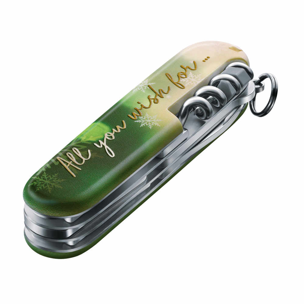 All You Wish For Climber Swiss Army Knife Limited Edition 2018