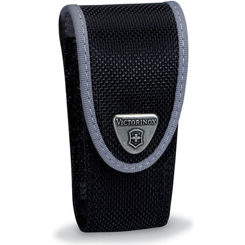 Swiss Army Large Nylon Pocketknife Belt Pouch