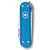 Aqua Blue Alox Classic SD 2020 Limited Edition Swiss Army Knife Front
