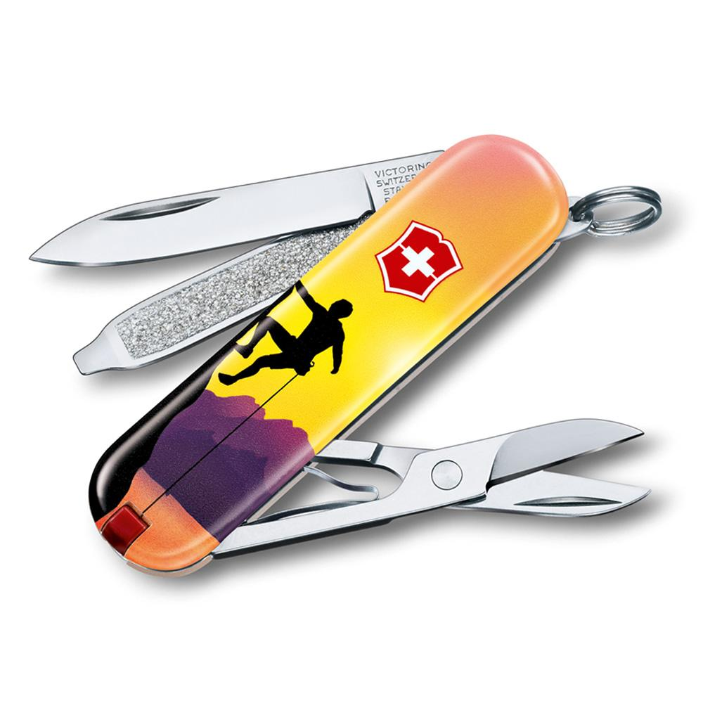 Climb High Classic SD 2020 Limited Edition Swiss Army Knife