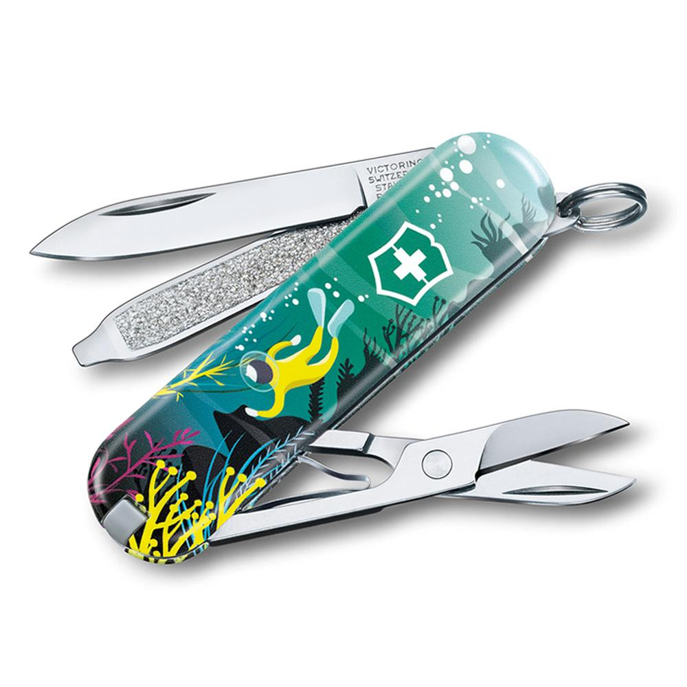 Deep Dive Classic SD 2020 Limited Edition Swiss Army Knife