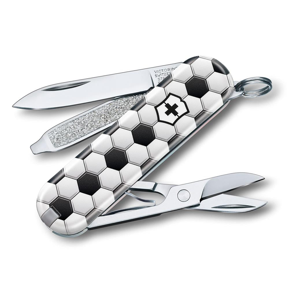 World of Soccer Classic SD 2020 Limited Edition Swiss Army Knife