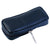 Dovo Black Leather Double-Edge Razor Travel Case