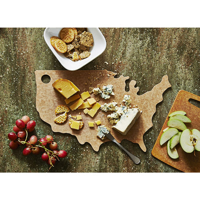 Epicurean USA Cutting Board - Natural