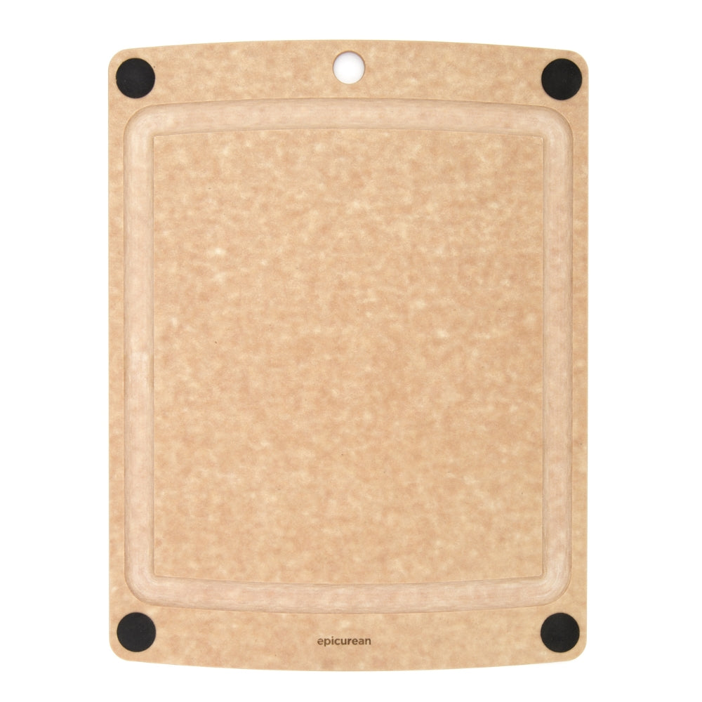 "Epicurean All-In-One 14.5"" x 11.25"" Cutting Board, Natural"