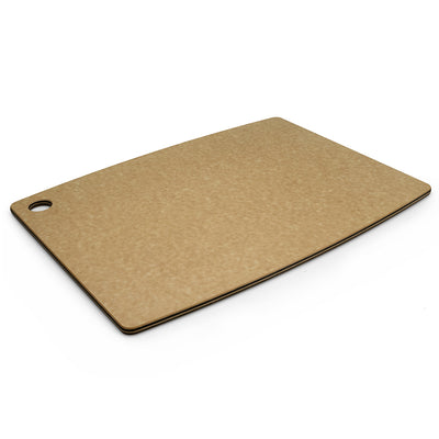 Epicurean Gourmet Series 15 x 11 Cutting Board - Natural with Slate Core