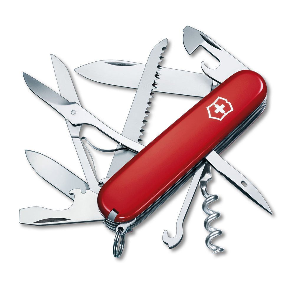 Huntsman Swiss Army Knife