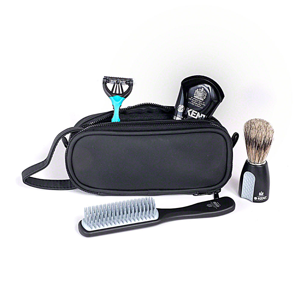 "Kent ""The Big Wet Set"" Wet Shaving Set"