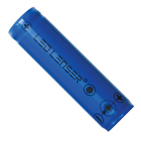LED Lenser Battery P5R
