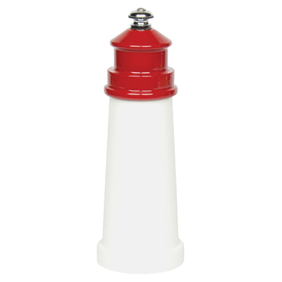 "Fletchers' Mill Lighthouse 6"" Pepper Mill"