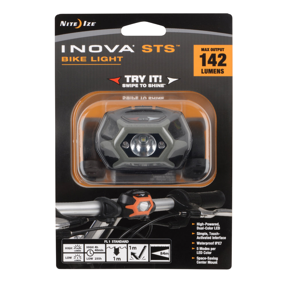 INOVA STS Bike Light