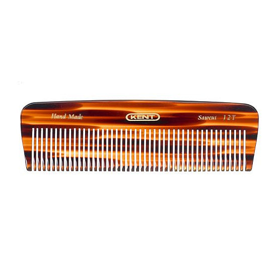 Kent Handmade Pocket Comb for Thick Hair