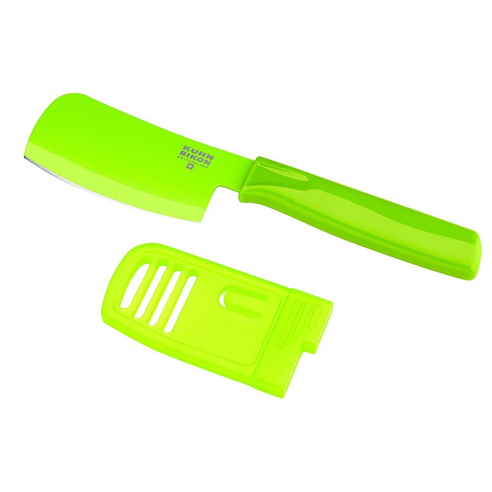 Kuhn Rikon 3-inch Colori Mini Prep Knife