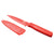 "Kuhn Rikon Colori 4"" Serrated Paring Knife"