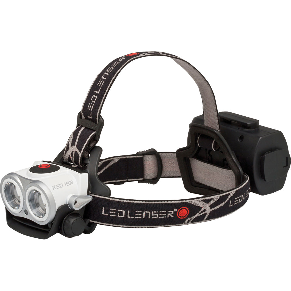 LED Lenser XEO 19R - White