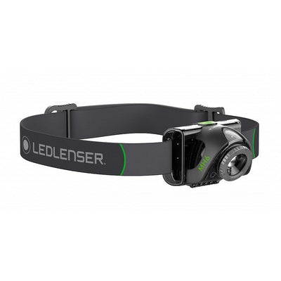 LED Lenser MH6 LED Rechargeable Headlamp