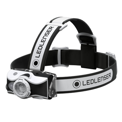 LED Lenser MH7 Rechargeable LED Headlamp