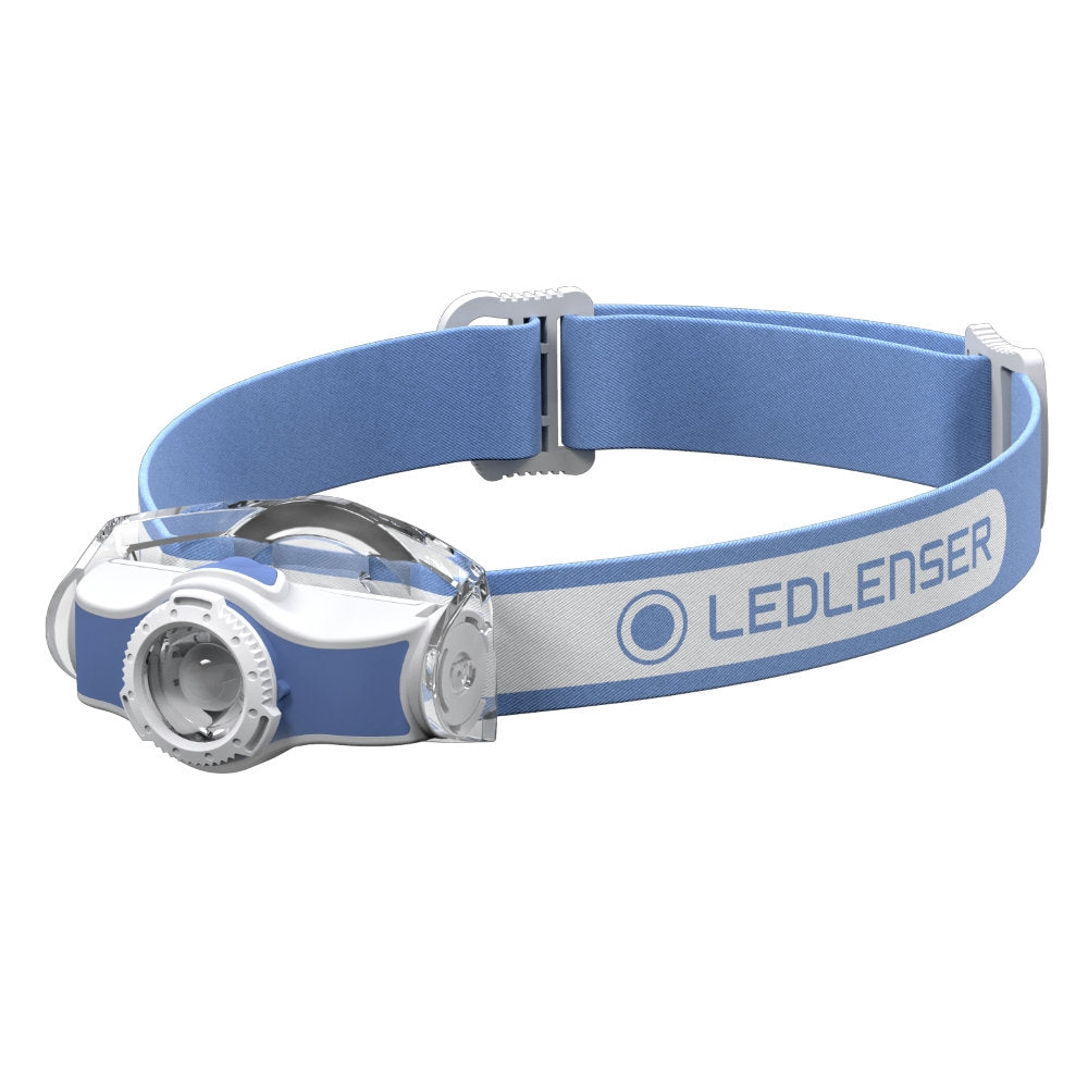LED Lenser MH5 Rechargeable LED Headlamp