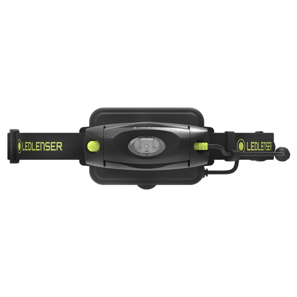 LED Lenser NEO6R Rechargeable LED Headlamp