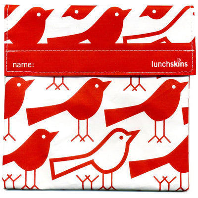 Lunch Skins Reusable Sandwich Bag