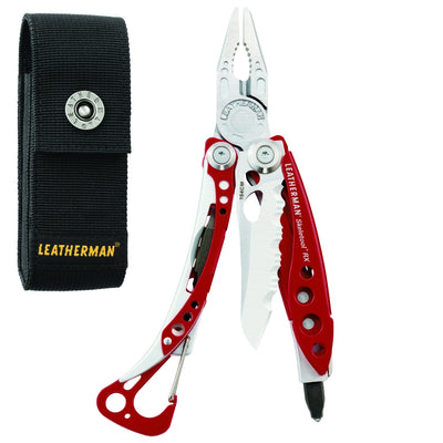 Leatherman Skeletool RX Multi-Tool with Nylon Sheath