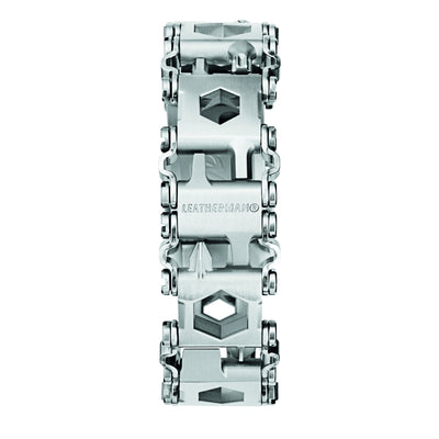 Leatherman Tread LT Lightweight Wearable Multi-Tool - Stainless Steel