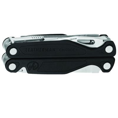 Leatherman Charge + Multi-Tool with Black Nylon Sheath