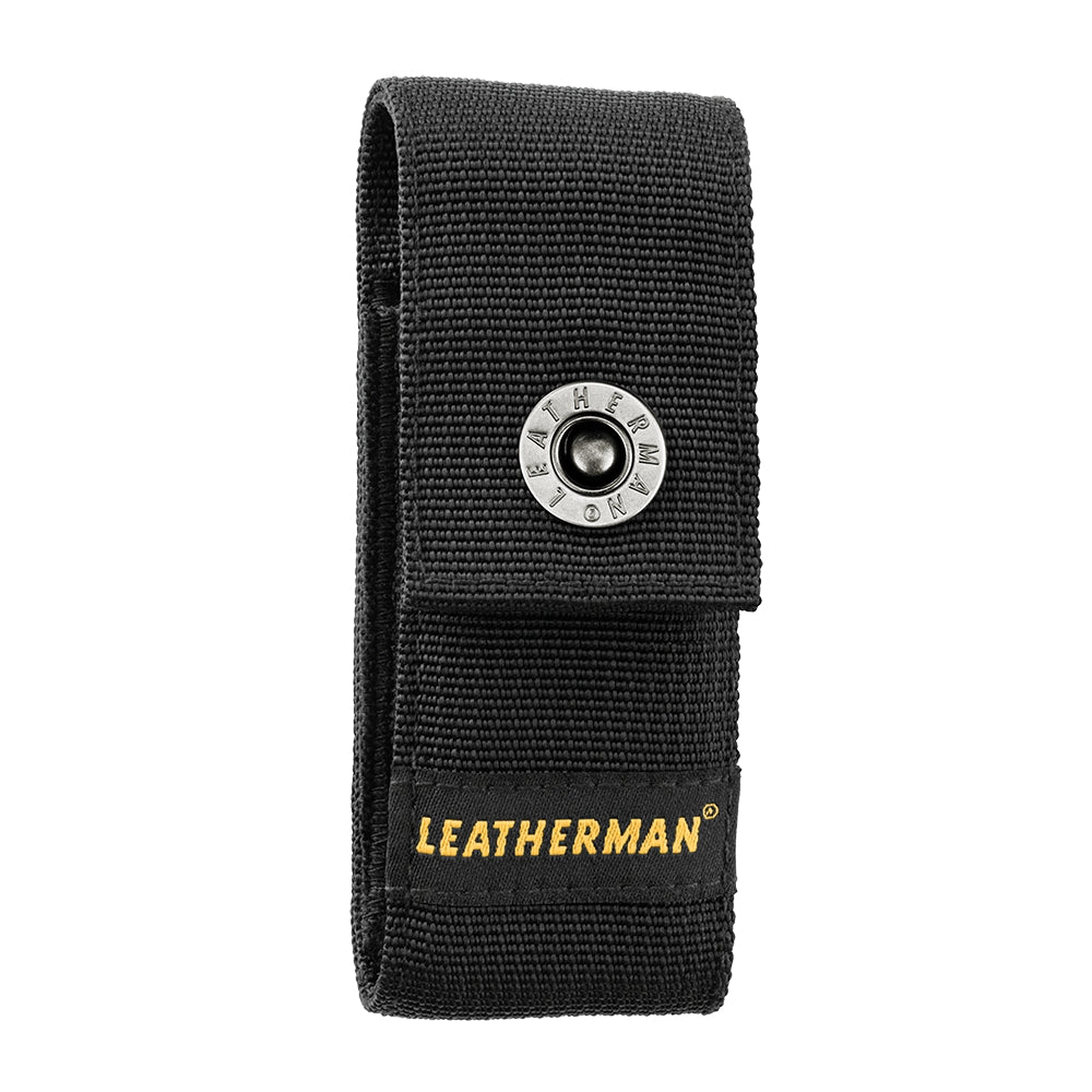 Leatherman Medium Nylon Belt Sheath with Snap Closure