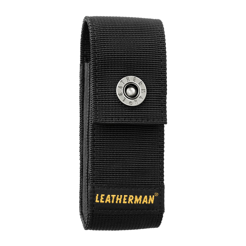 Leatherman Large Nylon Belt Sheath with Snap Closure